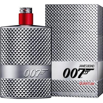 James Bond 007 Quantum EdT 125ml