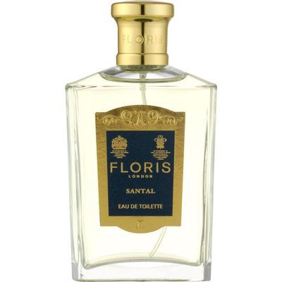 Floris London Santal EdT 100ml