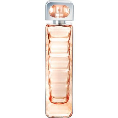 Hugo Boss Hugo Orange Woman EdT 75ml