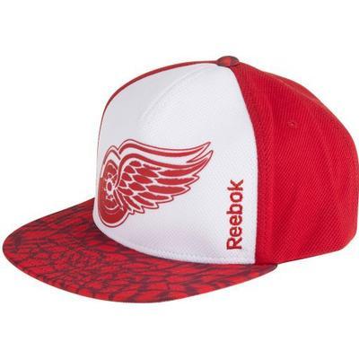 Reebok Detroit Red Wings Storm Snapback