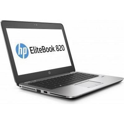 "HP EliteBook 820 G3 (X2F34EA) 12.5"""