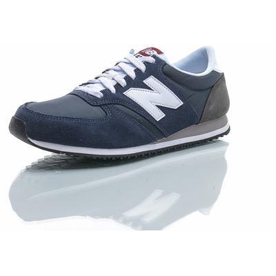 New Balance 420 - Blå - unisex - Skor - Sneakers - Låga Sneakers US5 / EU37.5
