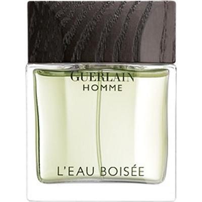 Guerlain Homme L'Eau Boisée EdT 80ml
