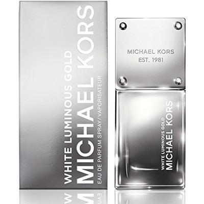 Michael Kors White Luminous Gold EdP 50ml