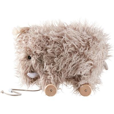 Kids Concept Mammut Trækdyr