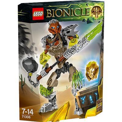 Lego Bionicle Bionicle Pohatu Uniter of Stone 71306