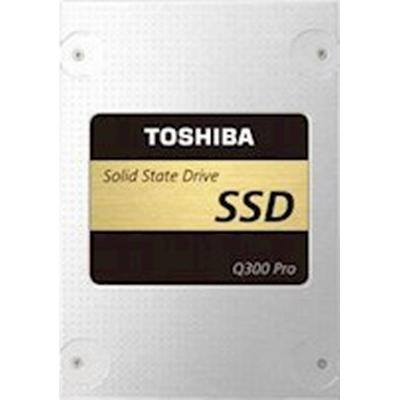 Toshiba Q300 Pro HDTSA1AEZSTA 1TB