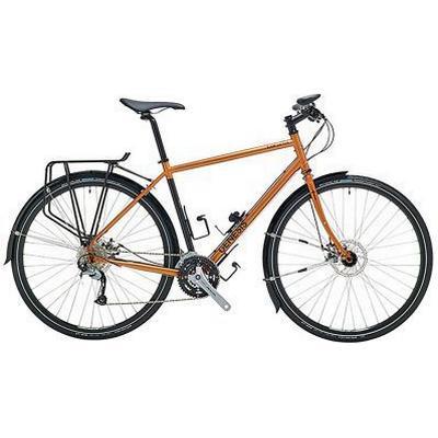 Genesis Bikes Tour De Fer 10 2016 Herrcykel