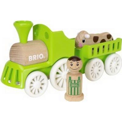 Brio Farm Train set 30267