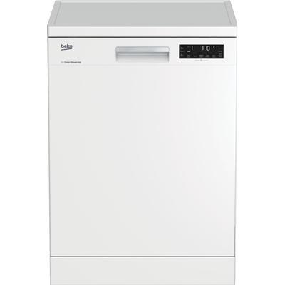 Beko DFN28R21W White