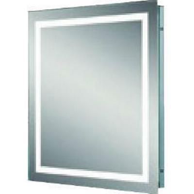 Cassøe Badeværelsesspejl Light Frame 600x35mm