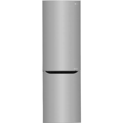 LG GBB59PZEFS Rustfrit stål