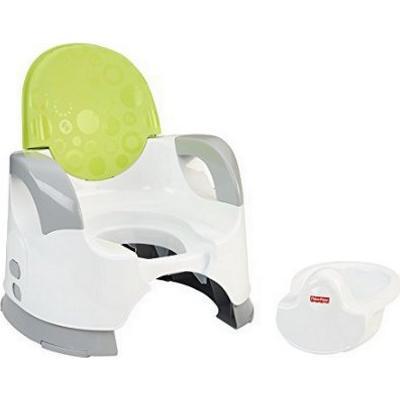 Fisher Price Custom Comfort Potty