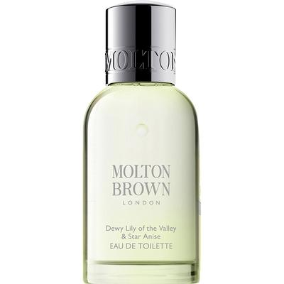 Molton Brown Dewy Lily of the Valley & Star Anise EdT 50ml