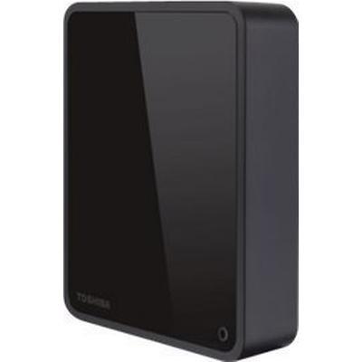 Toshiba Canvio for Desktop 4TB