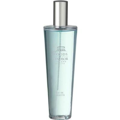 Woods Of Windsor Blue Orchid & Water Lily EdT 100ml