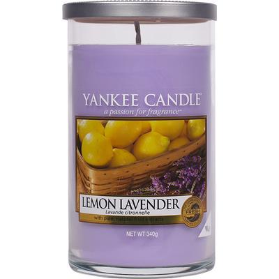 Yankee Candle Lemon Lavender 340g Doftljus