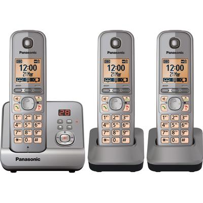 Panasonic KX-TG 6723 Triple