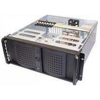 Fantec TCG-4800X47A-1 4U Rack Mountable 400W / Black