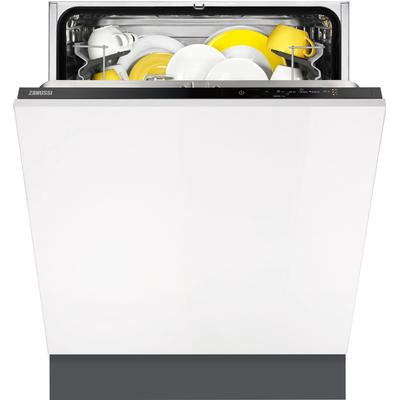Zanussi ZDT21002FA Integrated
