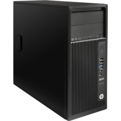 HP Workstation Z240 (J9C07EA)
