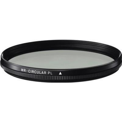 Sigma WR CPL 86mm