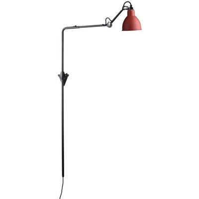 Lampe Gras N°216 Vägglampa