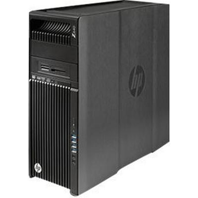 HP Z640 Workstation (T4K61EA)