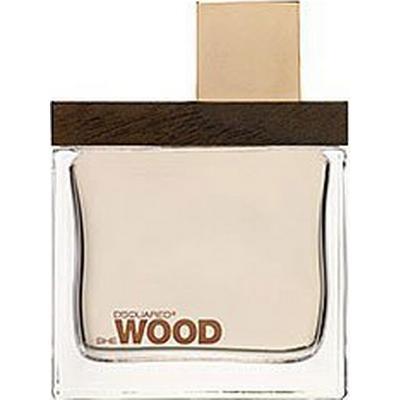DSquared2 She Wood EdP 30ml