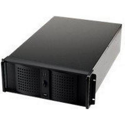 Fantec IPC-4800X07-1 Rack Mountable Black