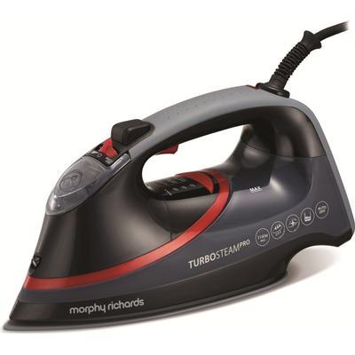Morphy Richards Turbosteam Pro 303105