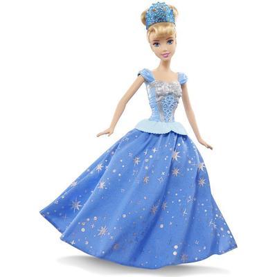 Disney Princess Twirling Skirt Askungen