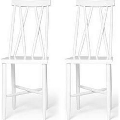 Design House Stockholm Family Chairs 2216 2-pack Pinnstol