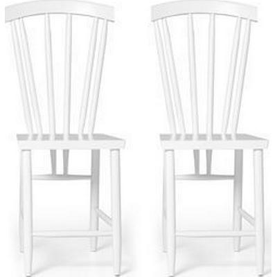 Design House Stockholm Family Chairs 2218 2-pack Pinnstol