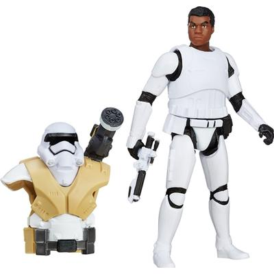 Disney E7 Figure Armor Pack