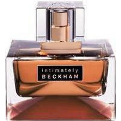 David Beckham Intimately for Him EdT 75ml