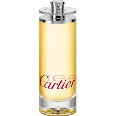 Cartier Eau De Cartier Zeste De Soleil EdT 100ml