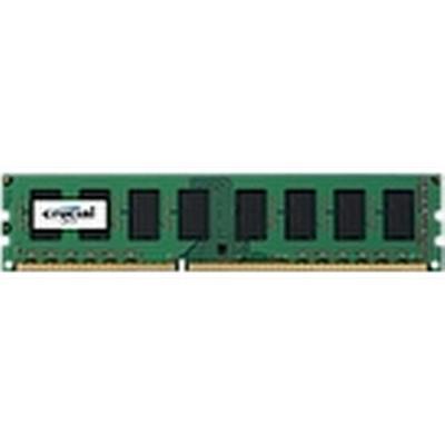 Crucial DDR3L 1600MHz 2GB (CT25664BD160BJ)