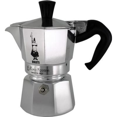 Bialetti Moka Express 4 Cup