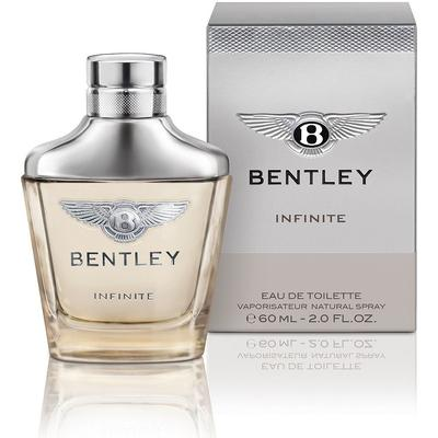 Bentley Infinite EdT 60ml