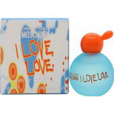 Moschino Cheap & Chic I love love EdT 4.9ml