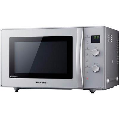 Panasonic NN-CD575MSPG Rostfritt stål