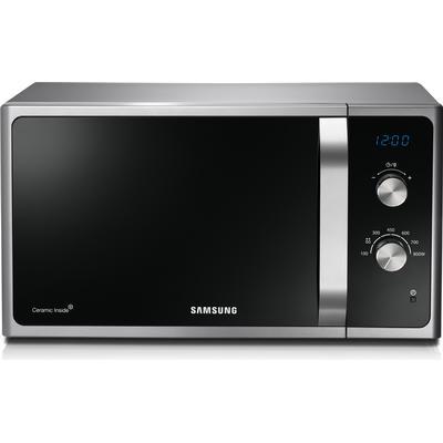 Samsung MS23F302EAS Silver