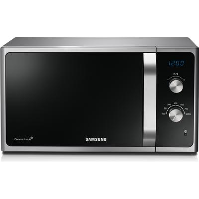 Samsung MS23F302EAS Sølv
