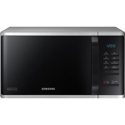 Samsung MS23K3513ASTC Silver