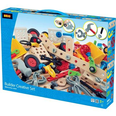 Brio Builder Creative Set 34589