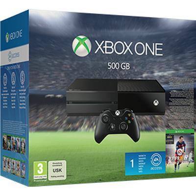 Xbox One 500GB - FIFA 16