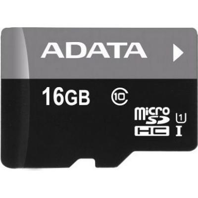 Adata MicroSDHC UHS-I U1 16GB