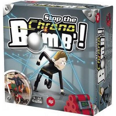 PlayMonster Chrono Bomb (Engelska)