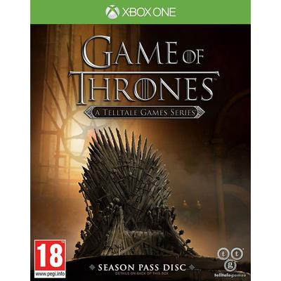 Game of Thrones: A Telltale Games Series - Episode 1 - Iron From Ice